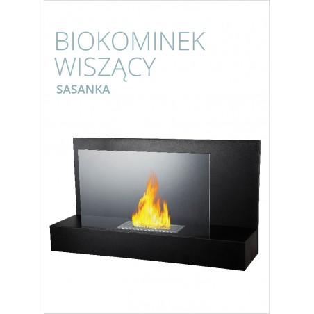 Płyn do biokominków Bionlov 1 l