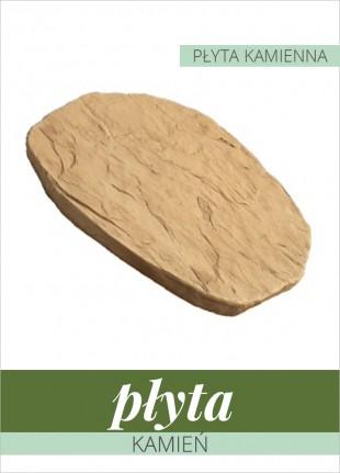 Płyta kamienna ogrodowa