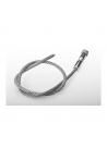 Łącznik poręczy okrągłej PVC 50 mm POLER 2 szt