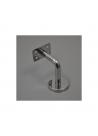 Łącznik poręczy nierdzewnej 42,4 mm 90 stopni oval MAT 1 szt