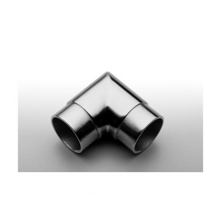 Łącznik poręczy nierdzewnej 42,4 mm 135 stopni POLER 1 szt
