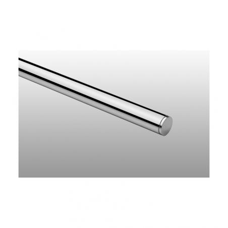 Zaślepka płaska rurki cienkiej 12,7 mm POLER 5 szt