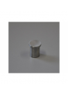 Zaślepka płaska rurki cienkiej 12,7 mm MAT 5 szt
