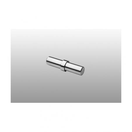 Końcówka linki nierdzewnej 6 mm MAT 4 szt