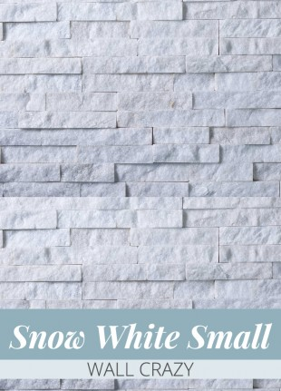 Wall Crazy Snow White Small 0,44m2